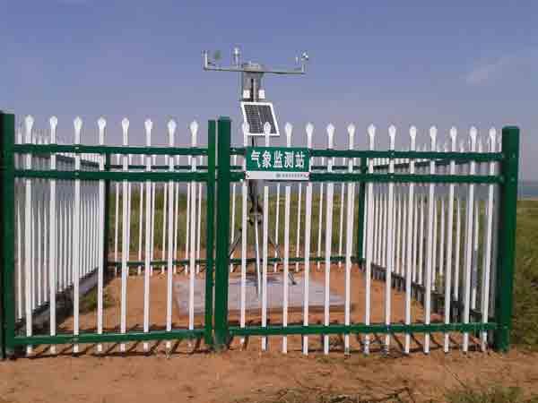 紅堿淖水質自動監測站及運營維護-水質在線監測