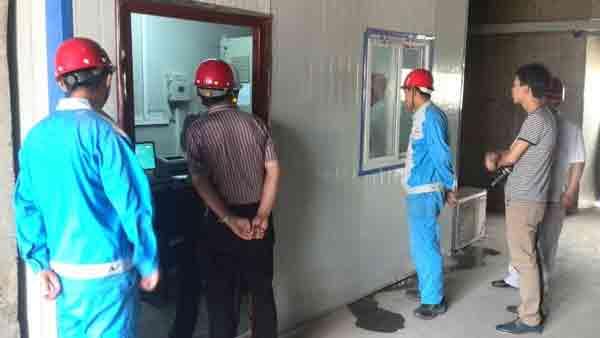煙氣在線監測-污染源在線監測